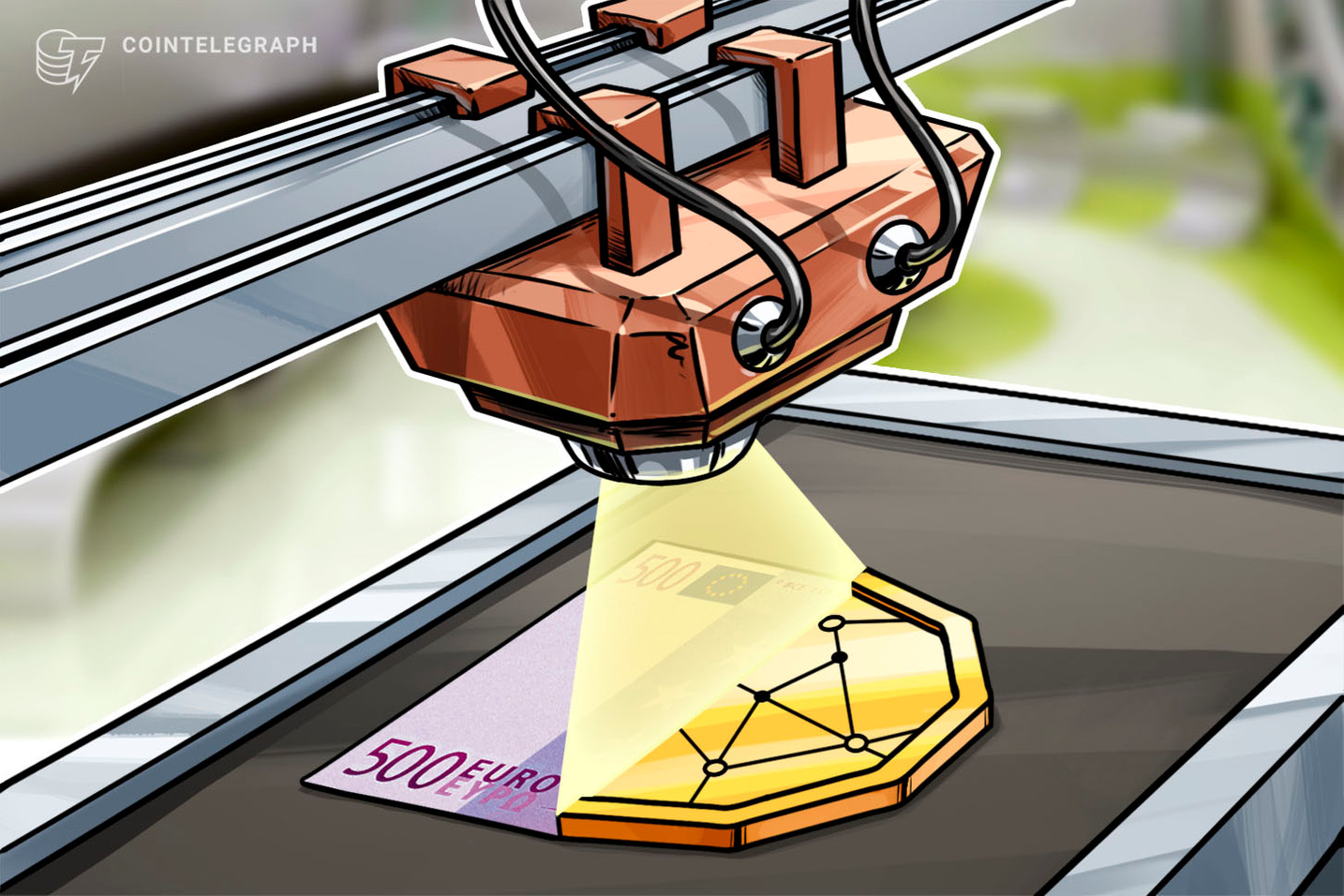 Crypto Wallet Abra Announces Direct Transactions From EU Banks in SEPA