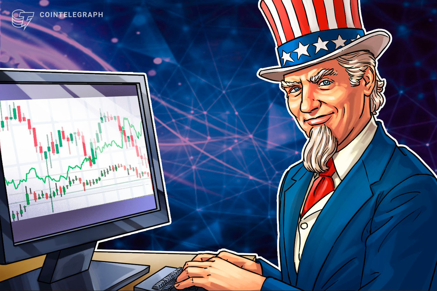 Data: US Traders Most Active Across Major Crypto Exchanges