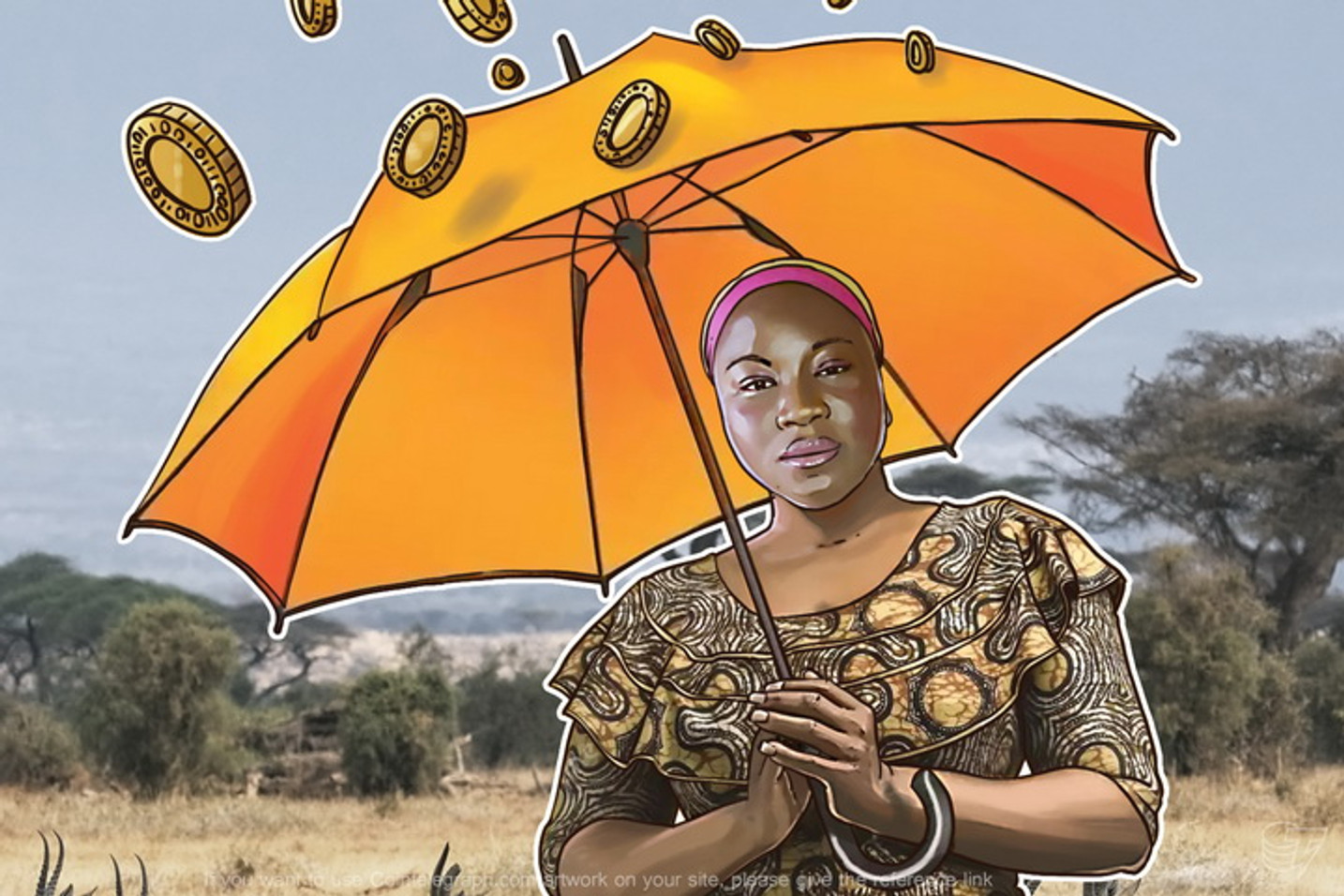 The Fundamental Reasons Why Sub-Saharan Africa is Responding Relatively Slowly to Cryptocurrency: Focus on Nigeria