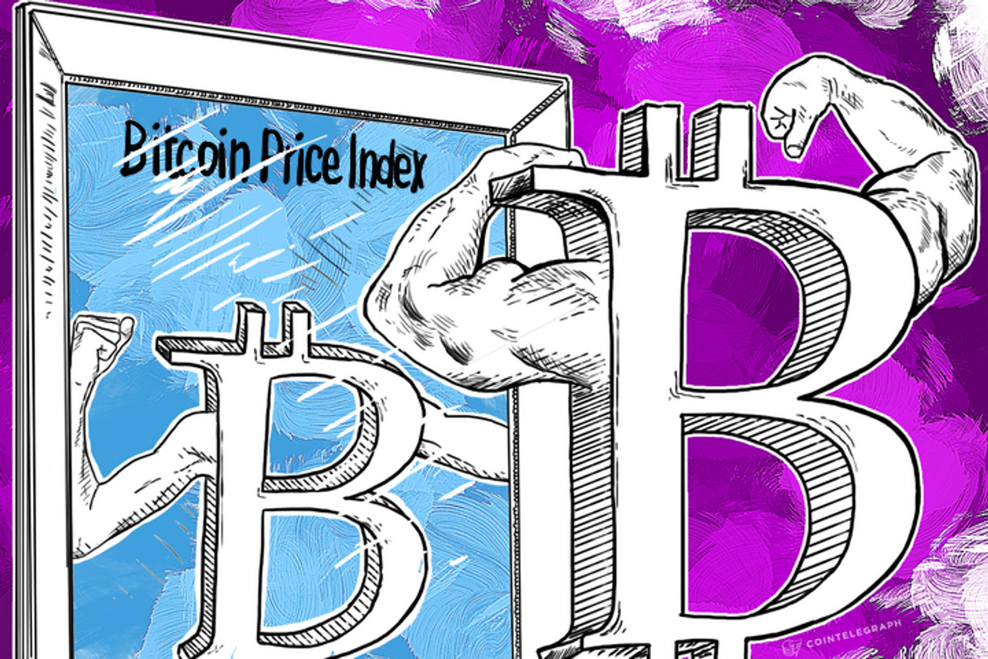 The Bitcoin Price Index Needs Some Serious Fixing