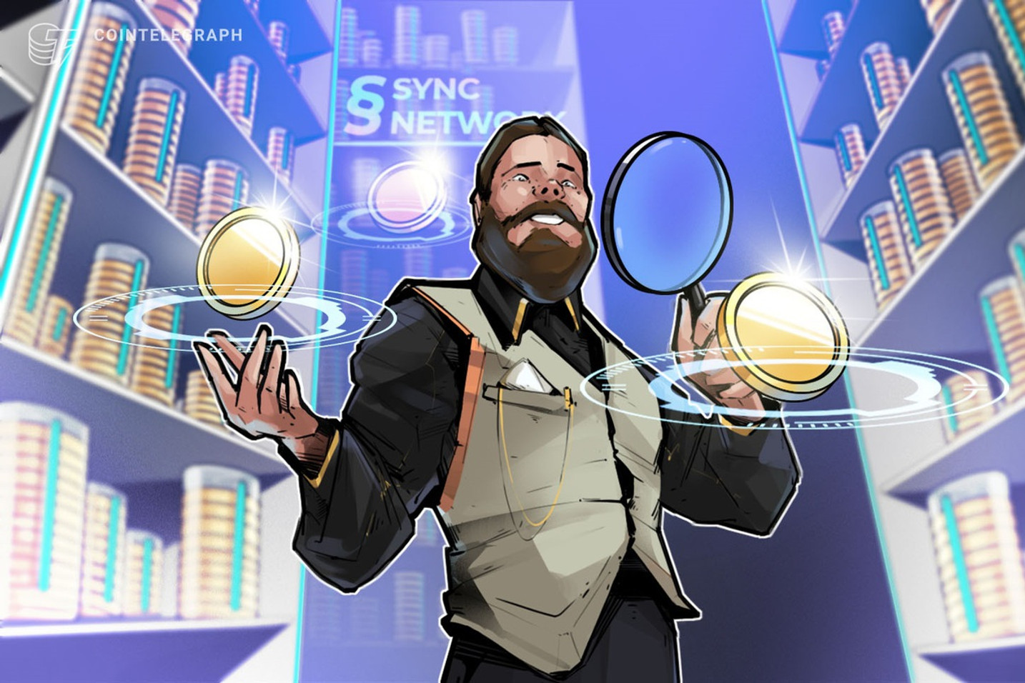 As NFT space flourishes, CryptoBonds are gaining momentum