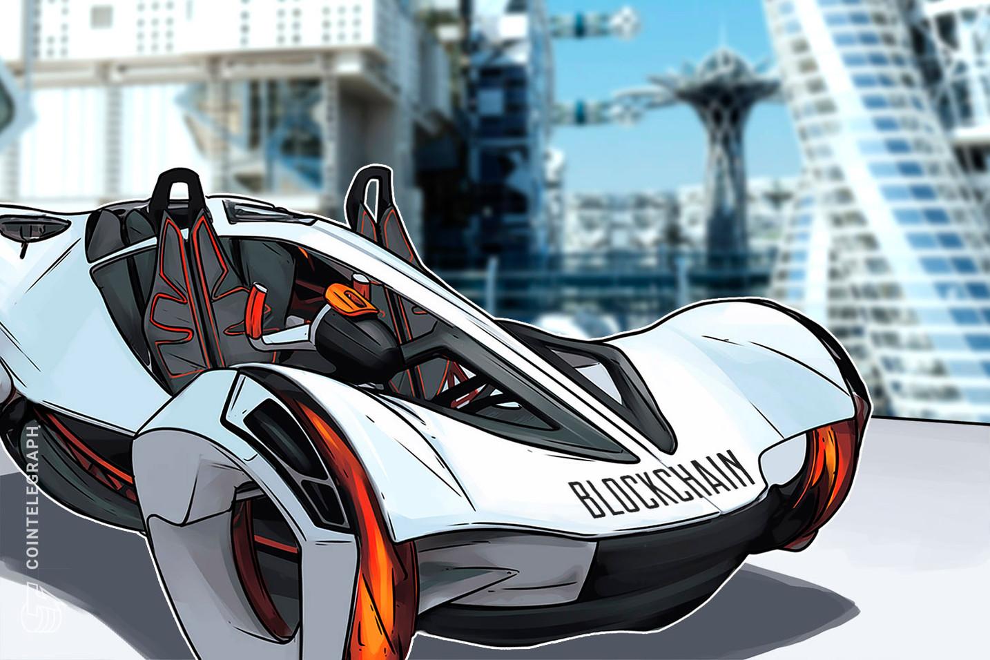 Volkswagen se junta a plataforma Blockchain com apoio da IBM para cadeias de suprimento de cobalto