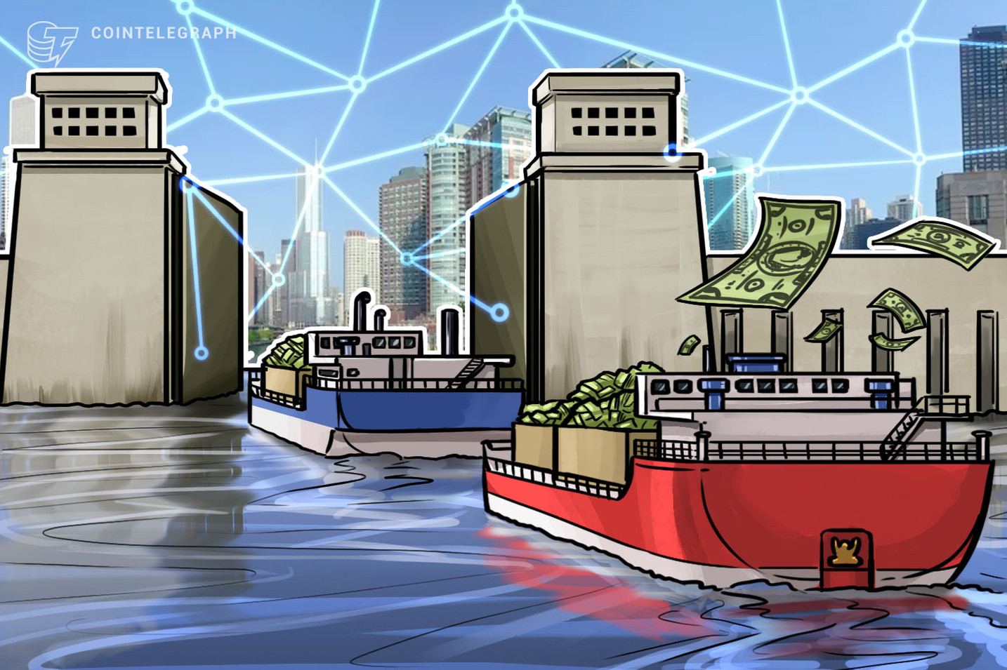 KPMG Report: US Blockchain Investment in 2018 to Date has Outstripped 2017's Total