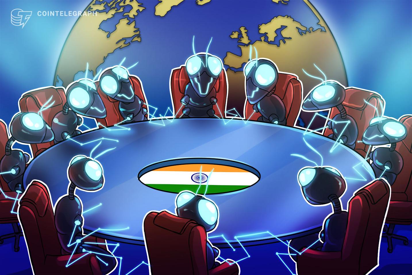 La academia blockchain de Kerala en India se asocia con R3 para la educación de desarrolladores