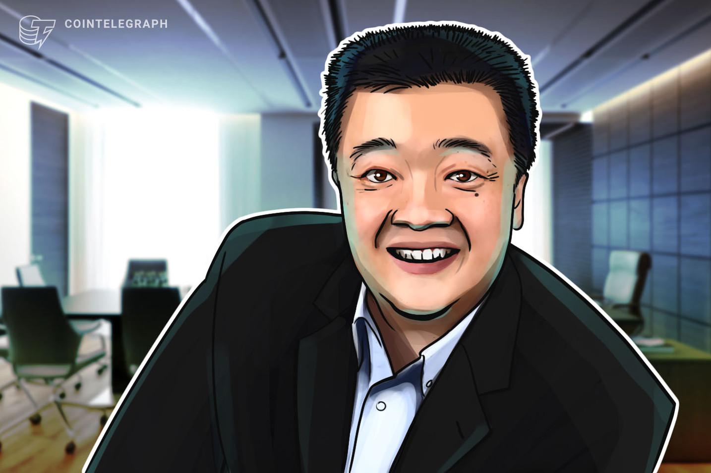 Bobby Lee: Bitcoin arriverà a 25.000$ entro fine anno