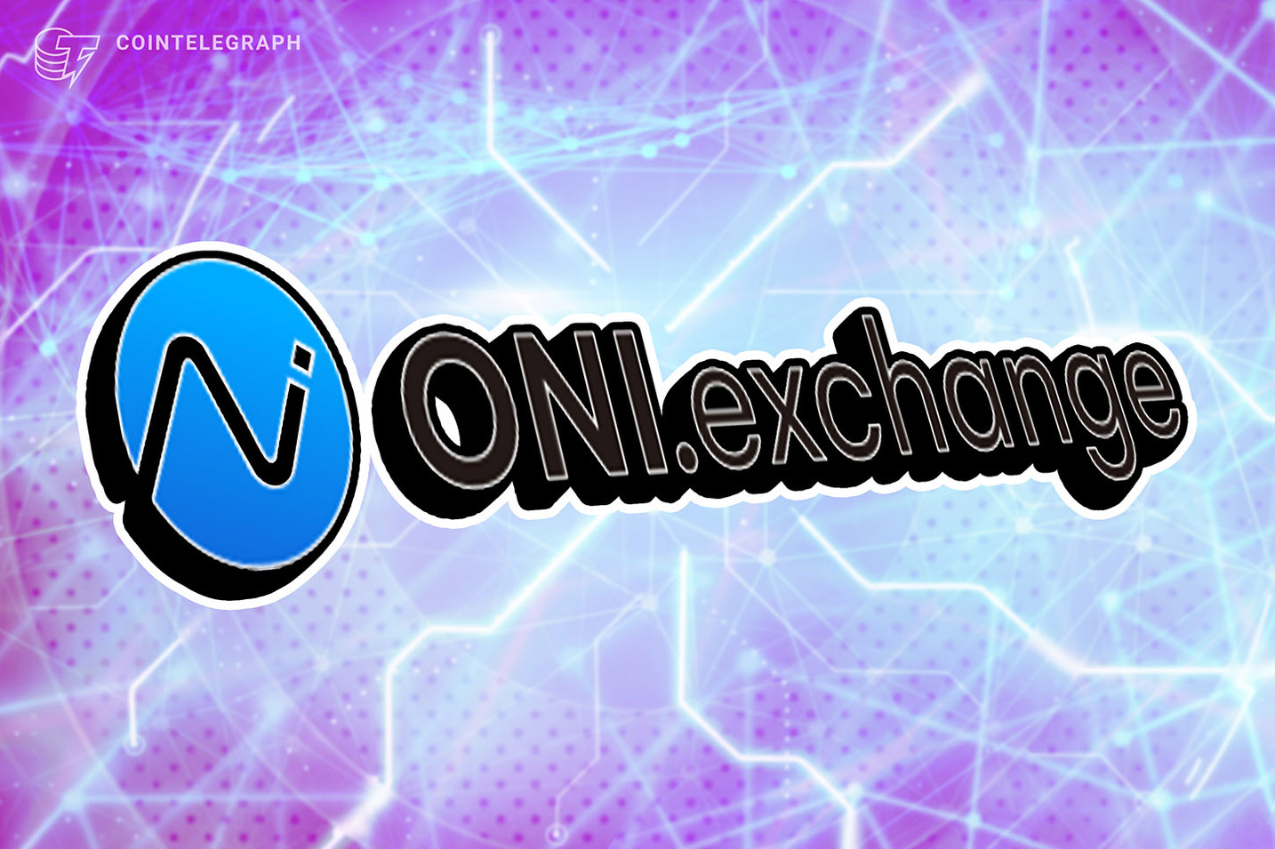 ONI.exchange is going to be one of the biggest DeFi launches this year