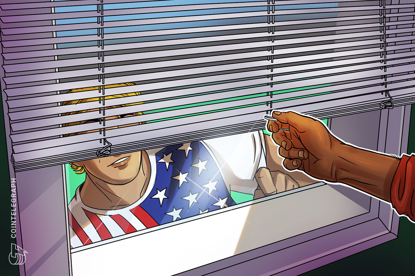 US a Crypto Exchange Scarecrow — What Needs to Change?