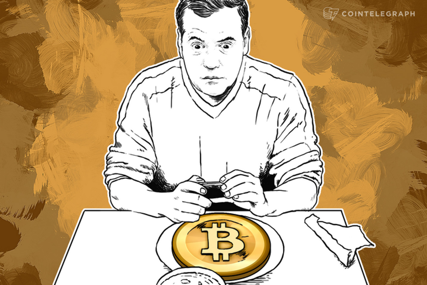 News Flash: 80% of Russians Haven't Heard of Bitcoin