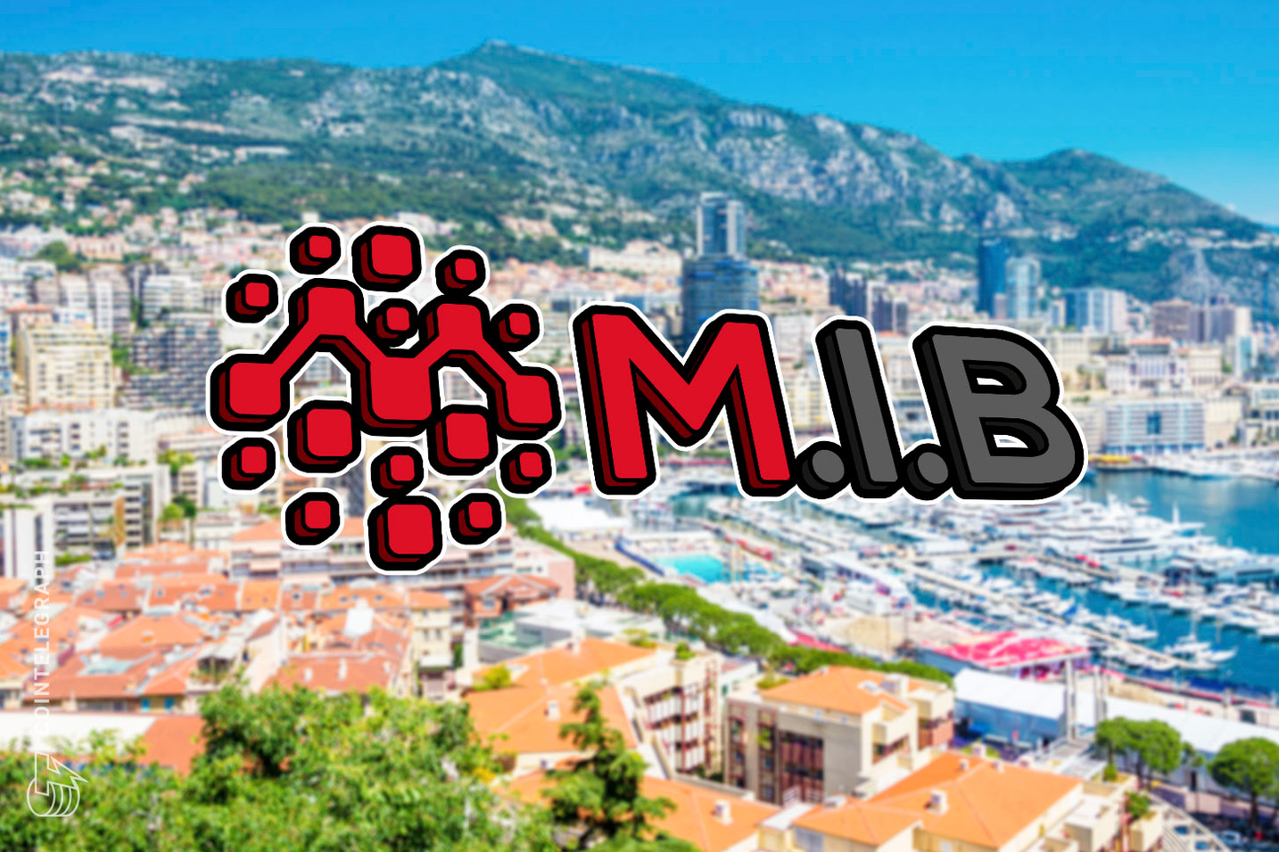 Announcing the 3rd Monaco International Blockchain Summit (MIB) May 7, 2019 – Grimaldi Forum
