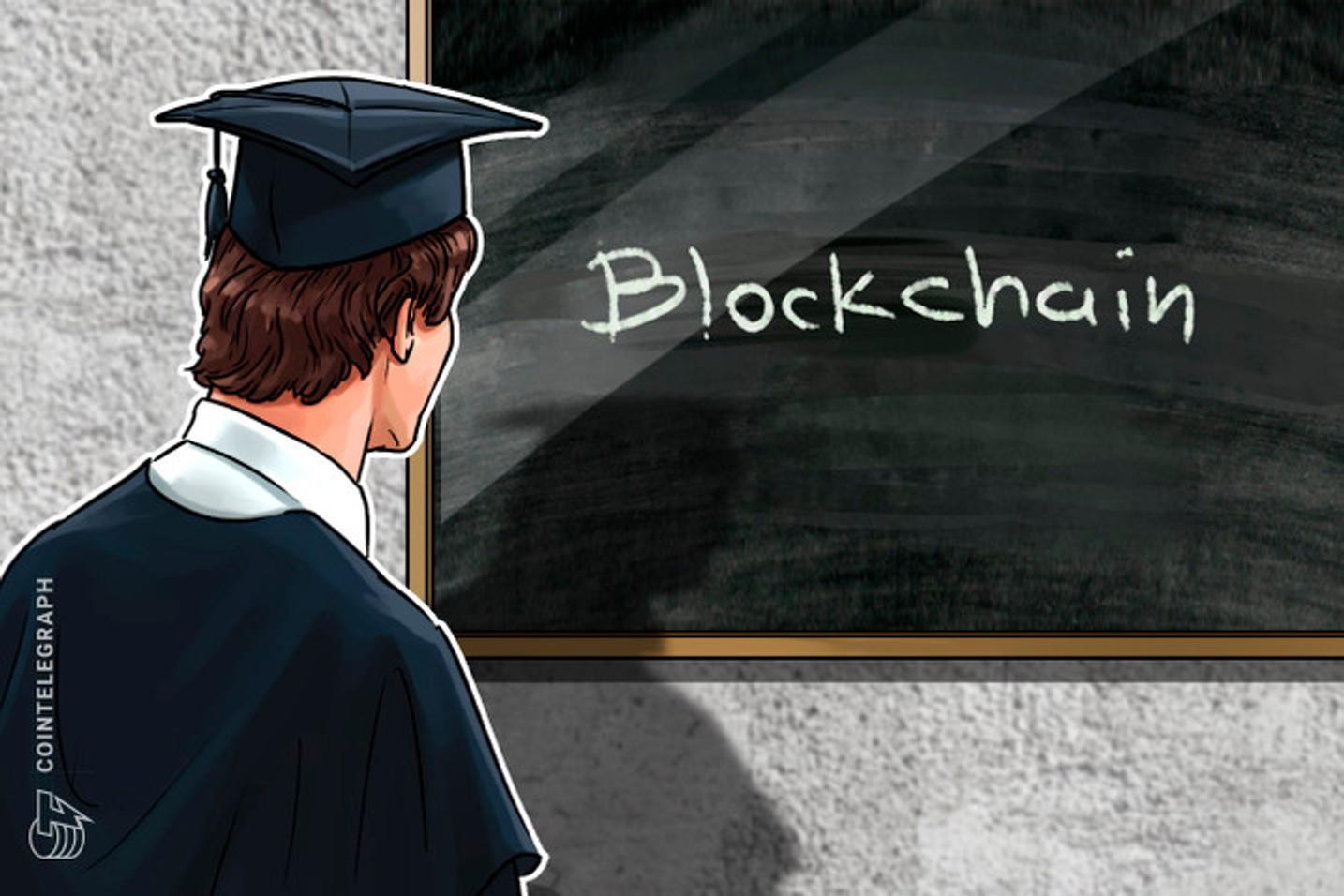IHK München startet digitalen Blockchain-Echtheitsnachweis für Zeugnisse und Dokumente