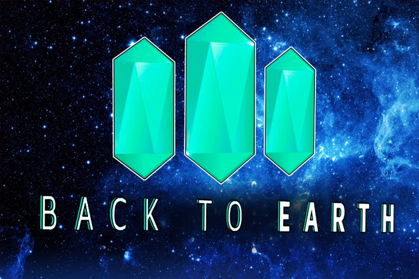 Back to Earth – The Most Elusive Crowdfund in Crypto