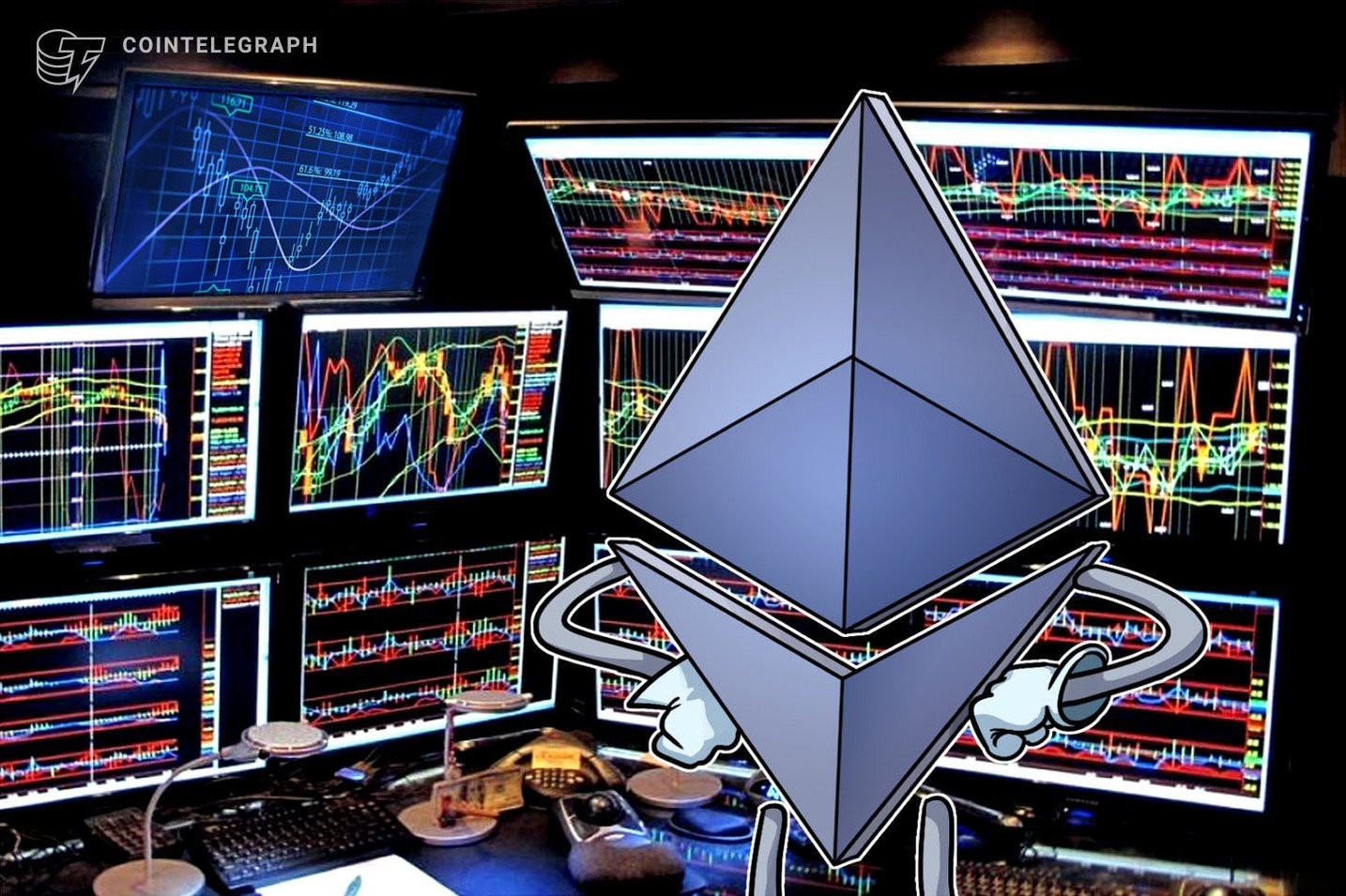 仮想通貨取引所ビットメックス、イーサリアム先物契約を5月5日から提供へ