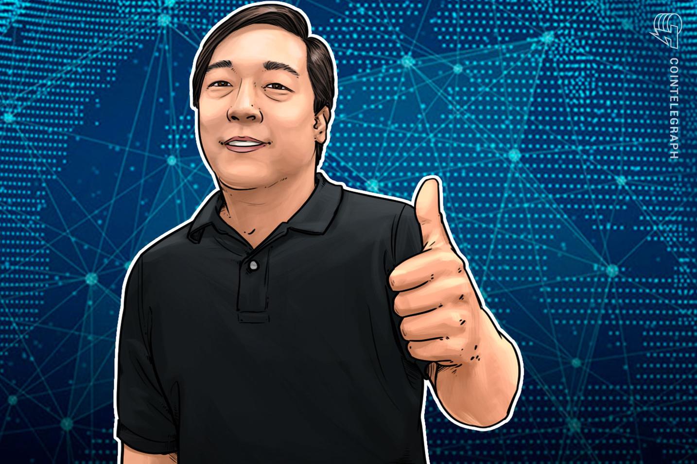 Charlie Lee: 'para hacer que Litecoin sea más descentralizado, eventualmente tomaría un paso al costado'