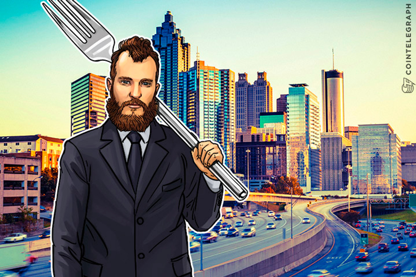"Arcade City a.k.a. ""Uber Killer"" Hard Forks, Founder Claims Fraud"