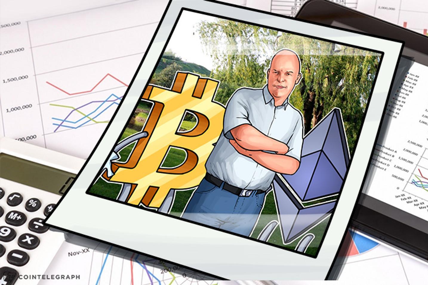 Se Empieza a Doblar el Precio del Ethereum Ahora, Dicen Quienes Predijeron el Bitcoin a $5.000 para el 2018