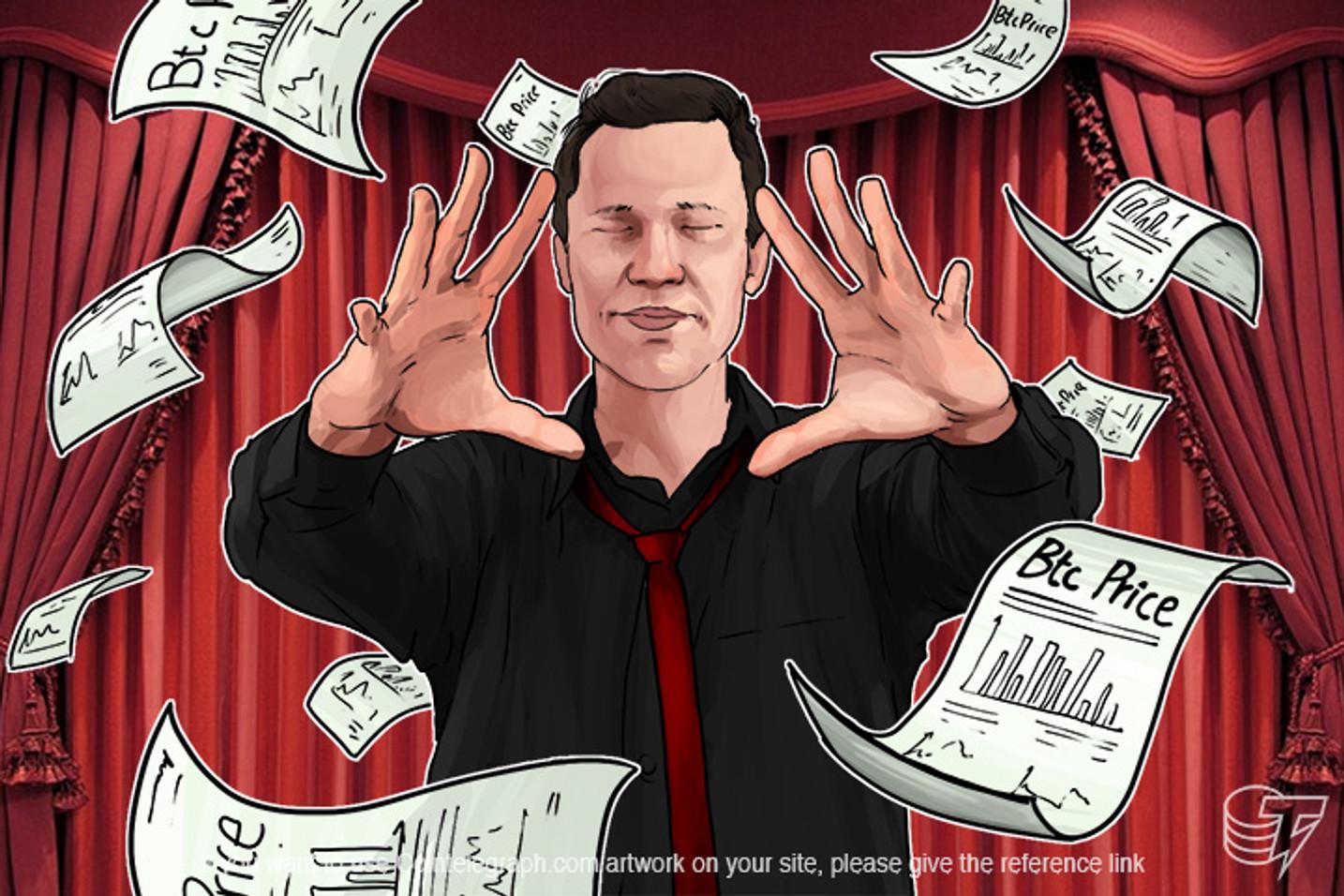 First 2016 Bitcoin Crisis At The Doors