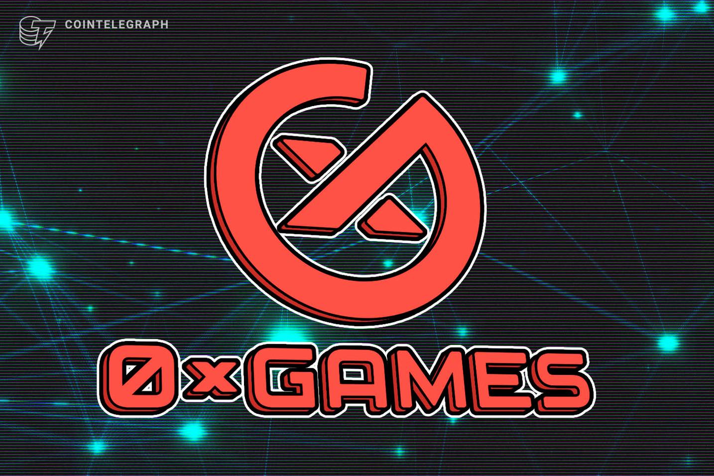 0xGames Integrates NEO in Multiblockchain Arena Battler