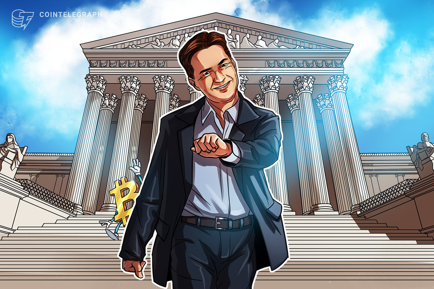 Craig Wright Court Saga Nears Judgment Day With More Questions Than Answers