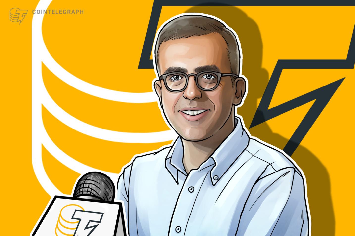 """""""Dijital CEO"""" Dr. Soner Canko ile Dijital Parayı Konuştuk"""