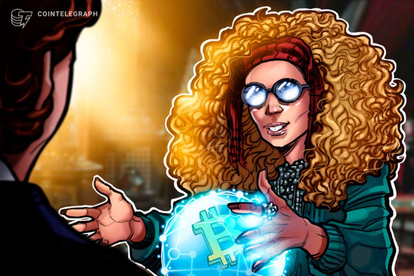 Bitcoin alcanzará los 50.000 dólares en 2021, según la famosa lista de previsiones de Scott Galloway