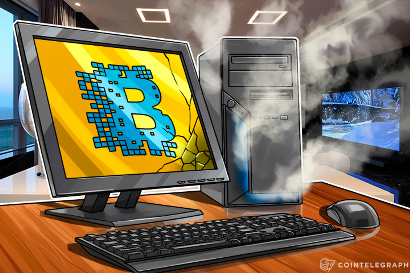 Blockchain.info Down, Users Have No Access to Wallets