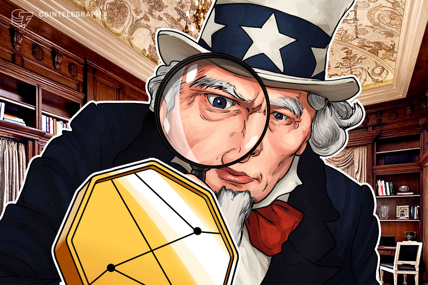 US Secretary of State Wants to Regulate BTC Like Other E-Transactions