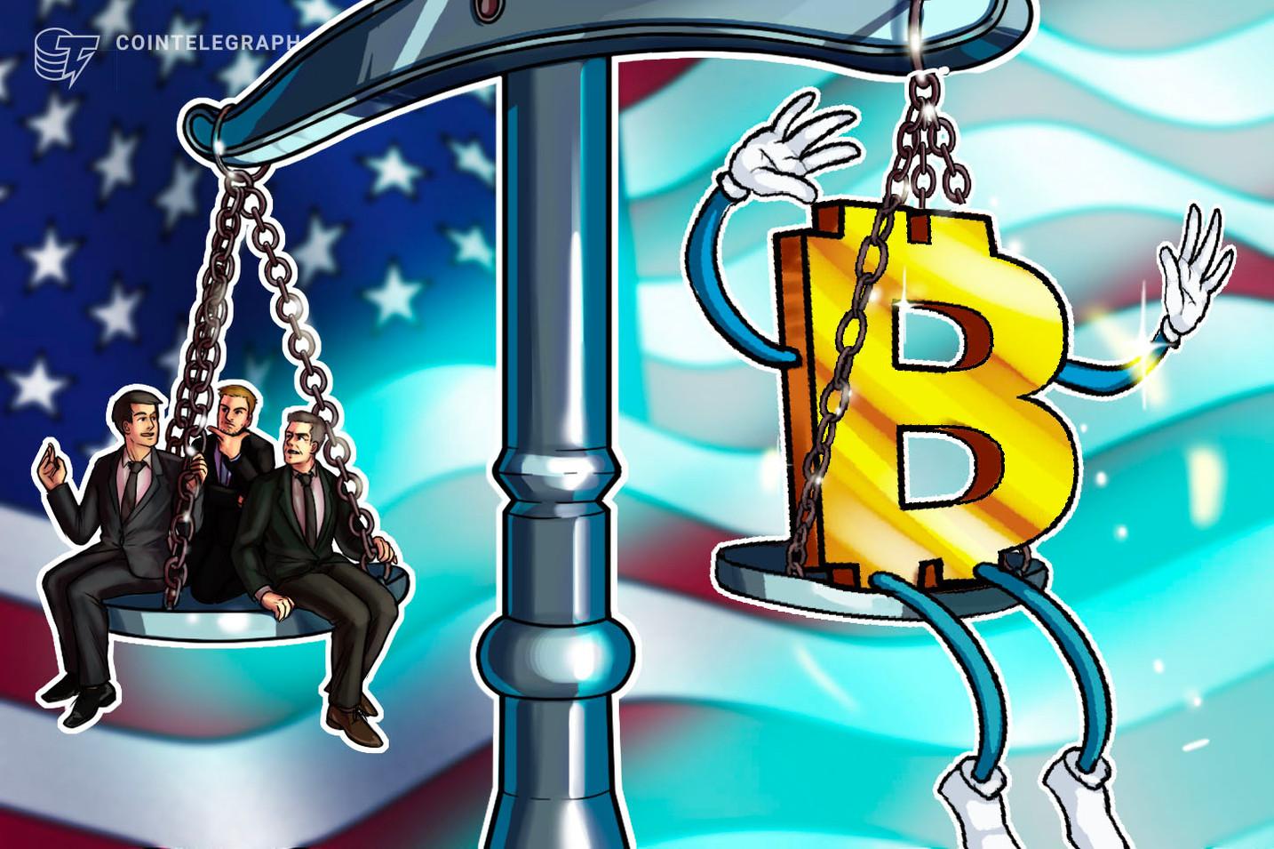 Binance Research descobre que Bitcoin está correlacionado com ações - mas não por muito tempo