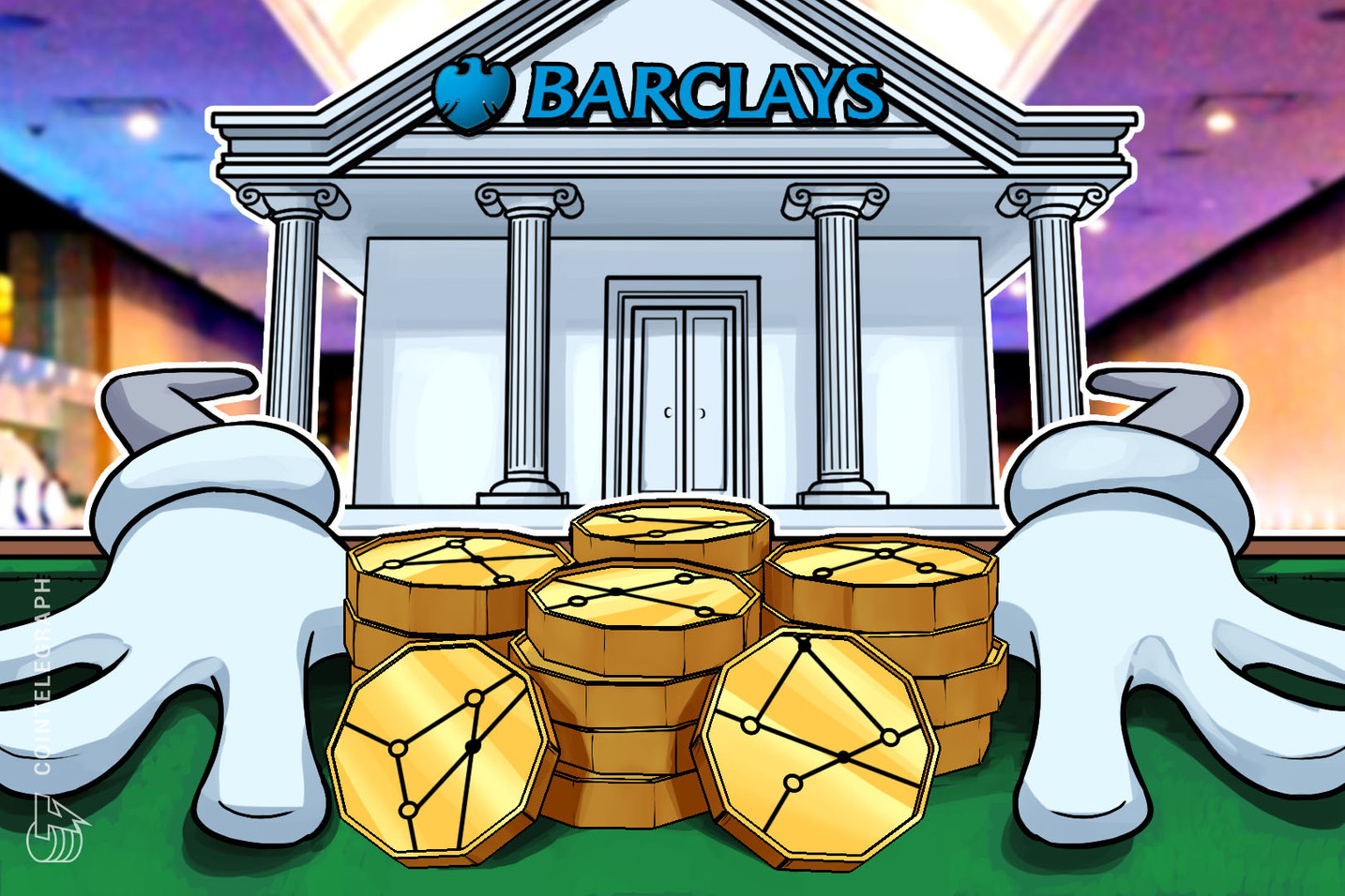 Barclays Denies Crypto Trading Desk Plans as Staff Removes 'Digital Asset Project' LinkedIn Info