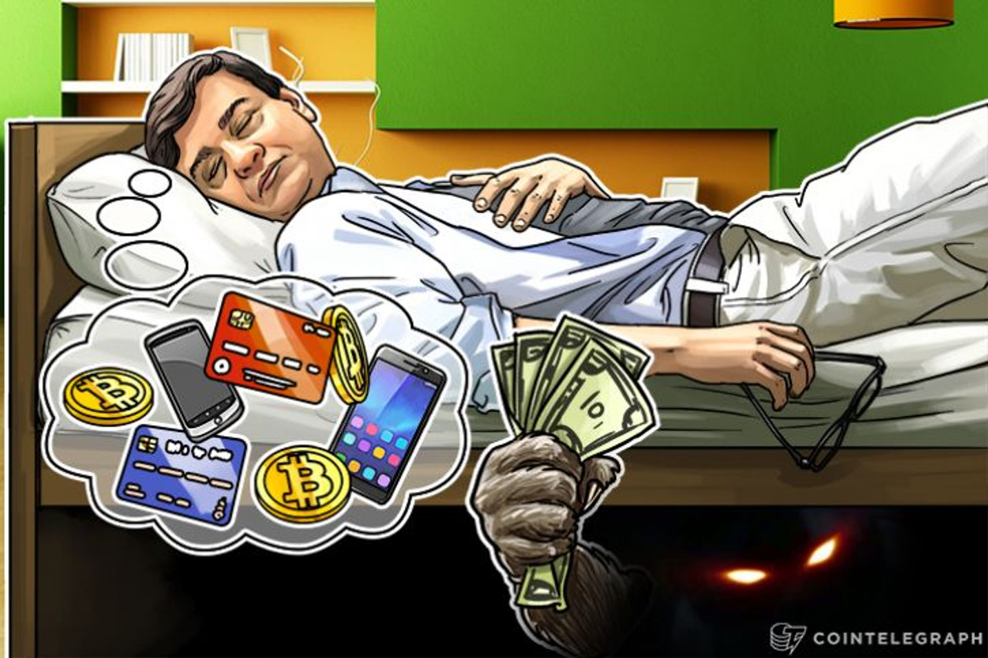 India, Cash and Blockchain: Digital Payments Set to Surge in 2017
