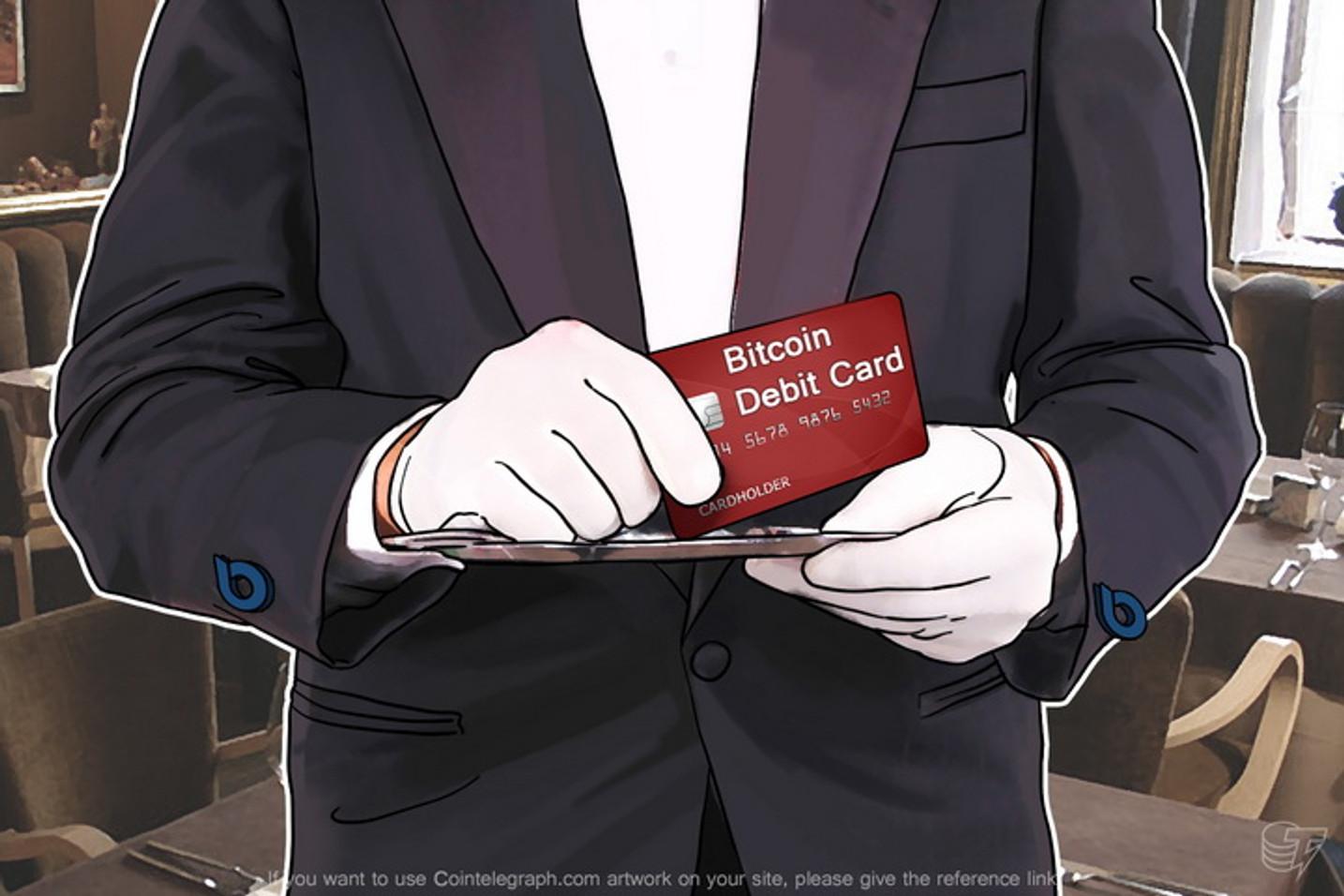 Bitwala Adds Debit Card to its Service Portfolio