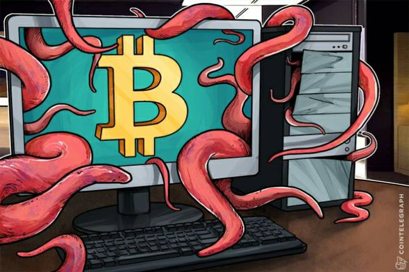Herd Immunity Against Bitcoin? Analysts Claim Bitcoin 'Virus' Has Peaked