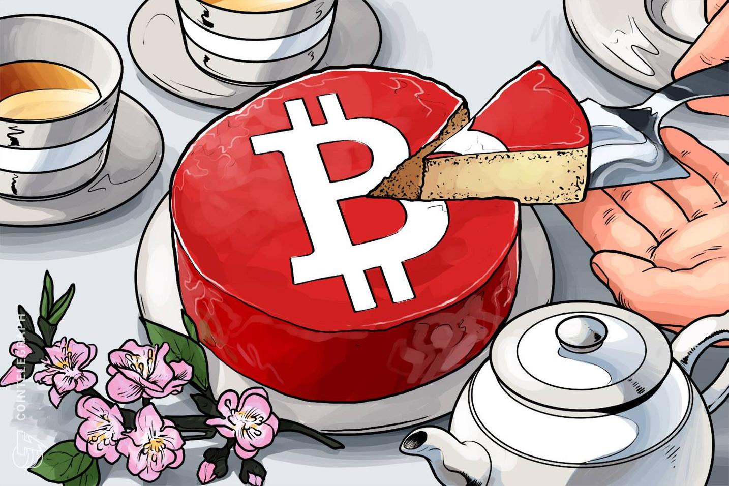 ビットコインの値動きで楽天ポイントが増減、楽天が新サービス開始