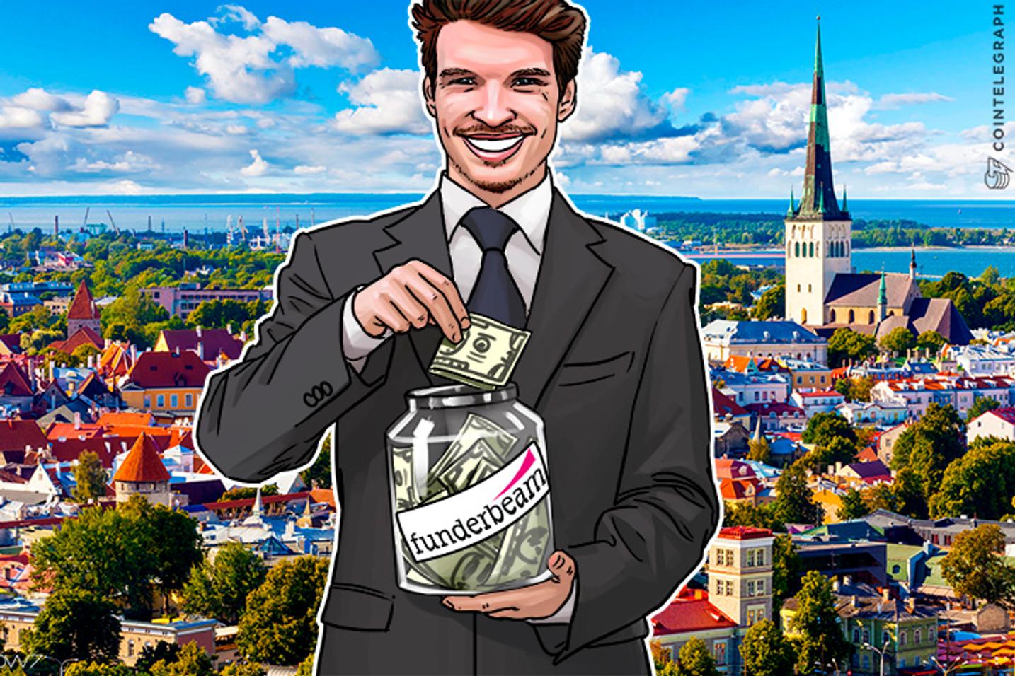 Funderbeam to Build Blockchain-based Stock Exchange for Startups, Raises $ 2.6Mln