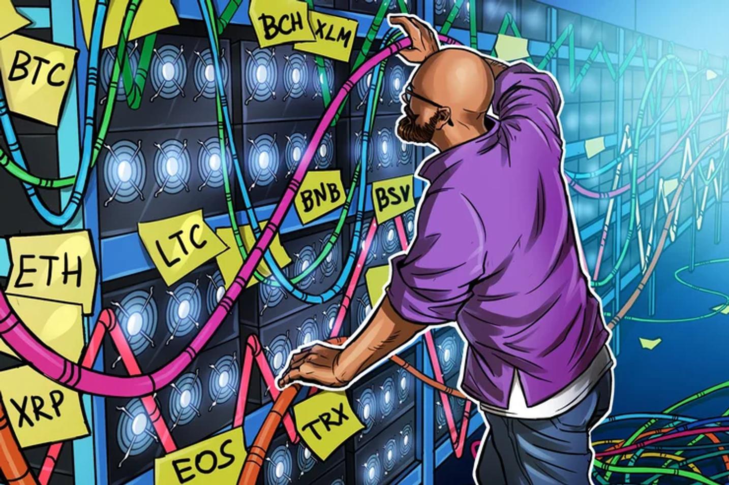 Bitcoin, Ethereum, Ripple, Bitcoin Cash, Litecoin, EOS, Binance Coin, Bitcoin SV, Stellar, Tron: Análise de preços, 03 de junho