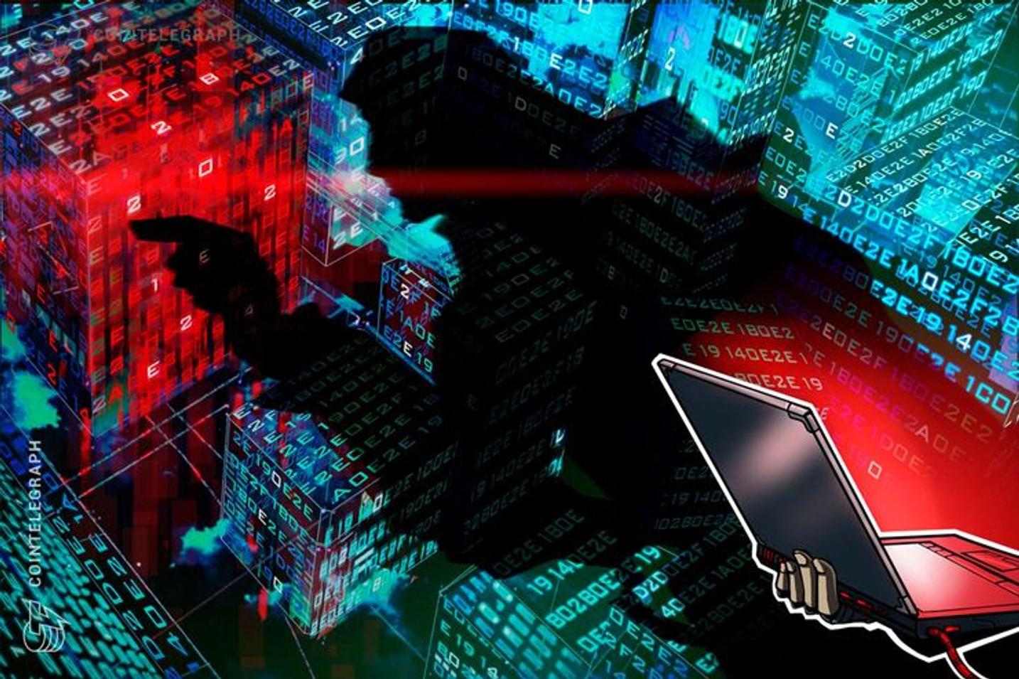 Prefeitura de Barrinha (SP) restabelece controle de parte dos sistemas depois de invasão de hackers pedindo BTC