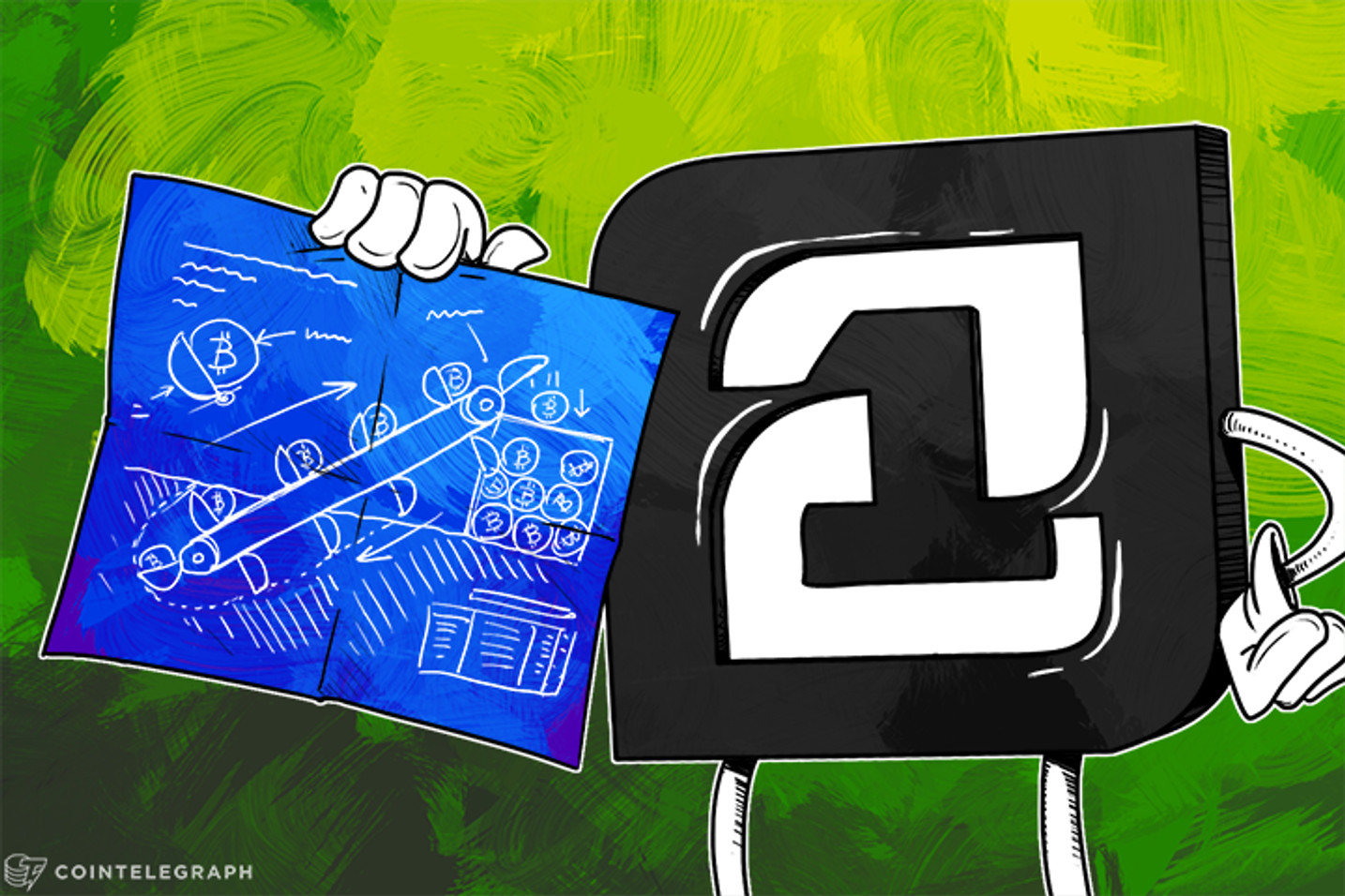 21 Inc Reveals Profit Sharing Technology Plans in Patent Application