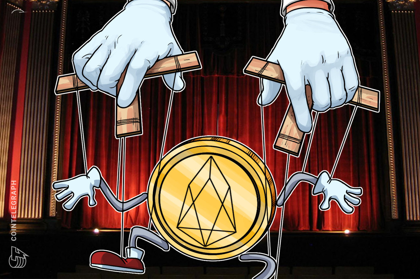 EOS Developer Acknowledges Claims of 'Collusion' and 'Mutual Voting' Between Nodes