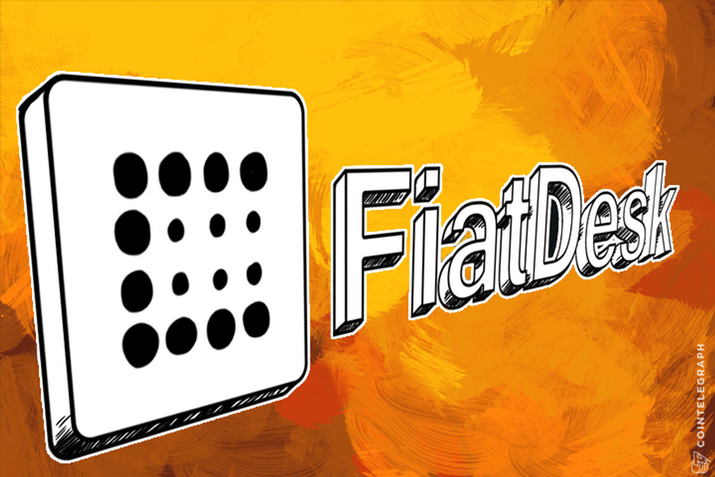More Like FiatDesk: CoinDesk Launches Deal Site Without Bitcoin Support