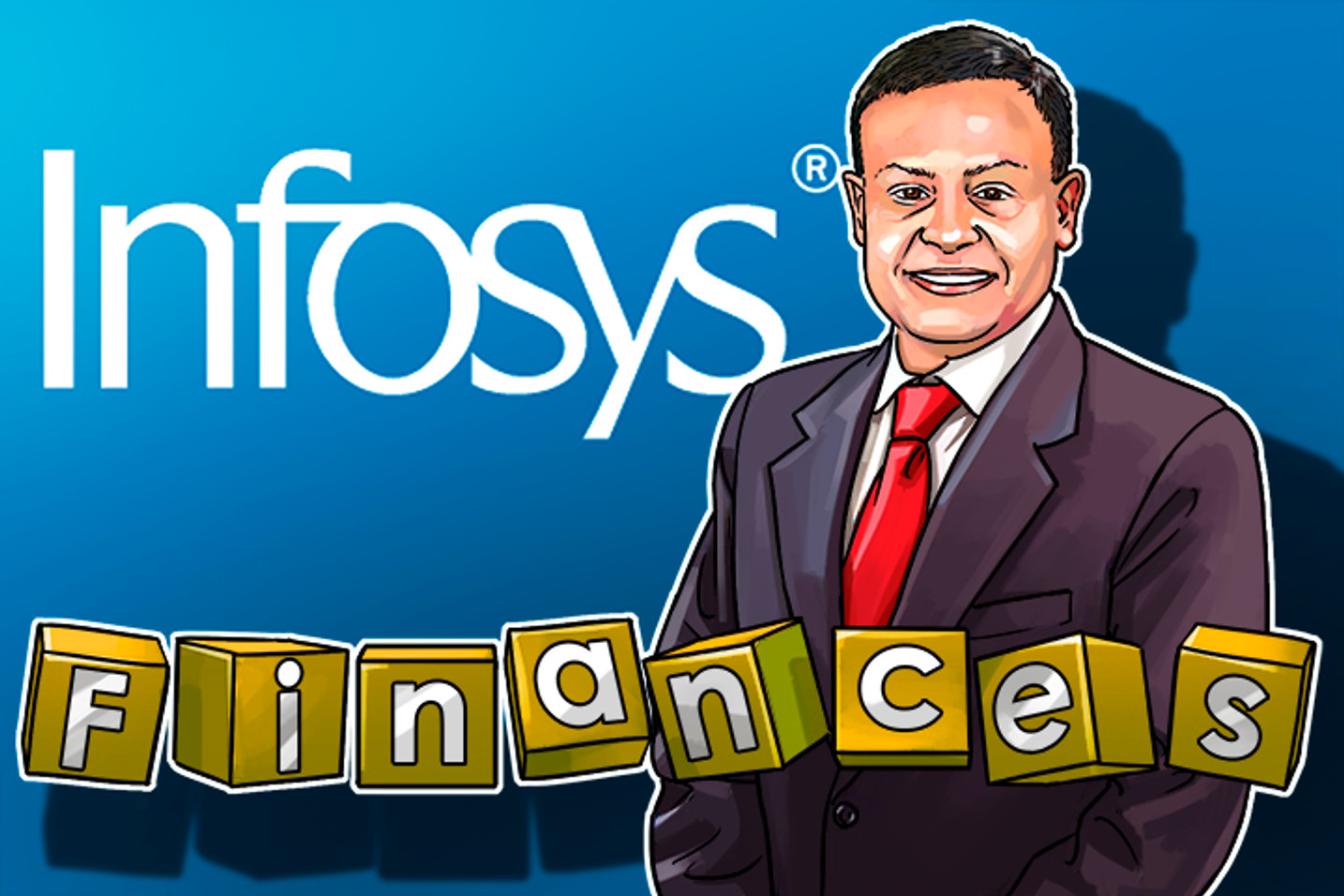 Infosys Launches Blockchain Framework for Financial Services