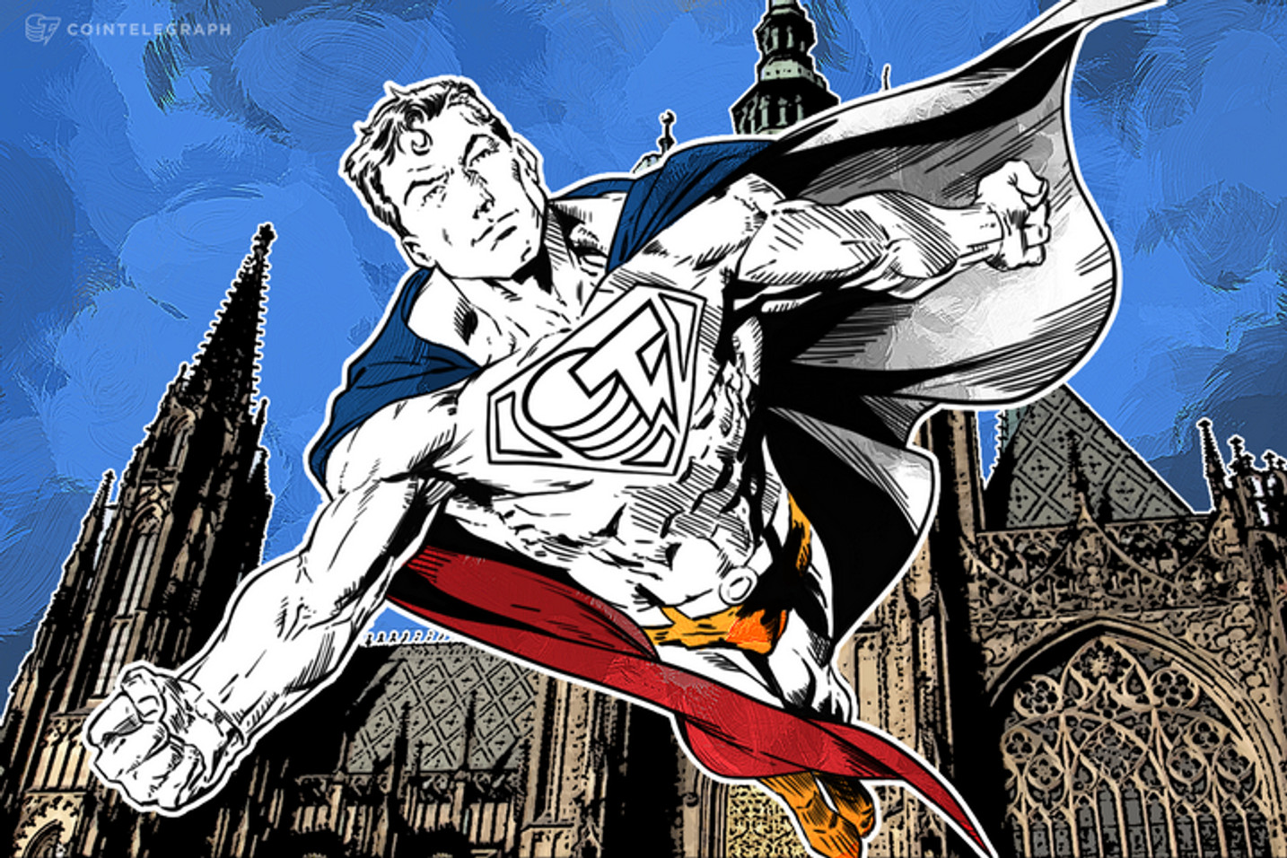 Czech Republic Crypto Community Bolstered by Cointelegraph's Regional Launch