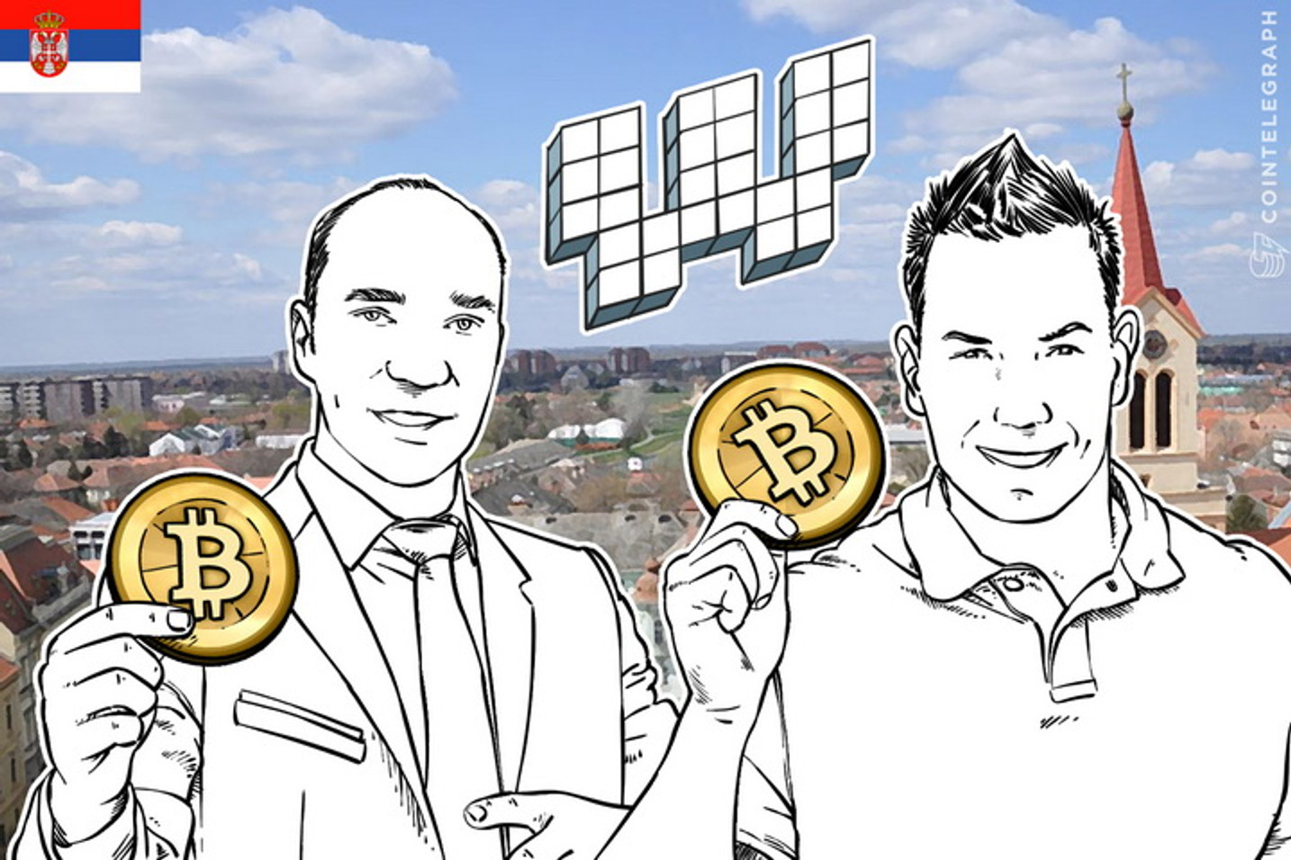Bitkoin radionica na Webiz konferenciji