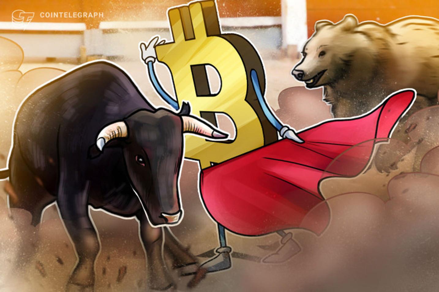 Bitcoin pode atingir US$ 200 mil em novo ciclo de alta, revela analista