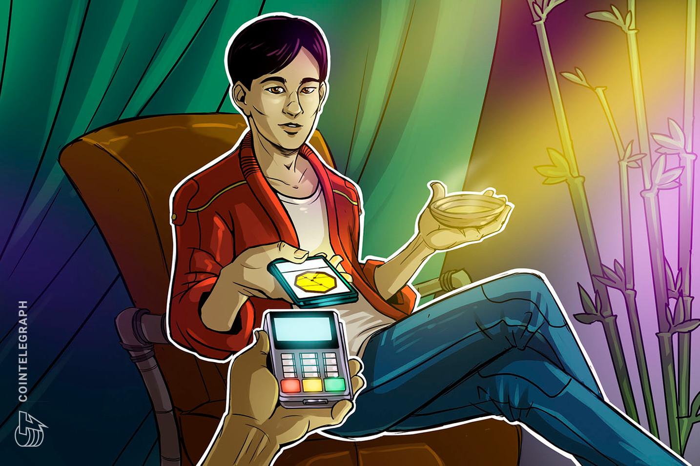 Pundi X integra pagamentos cripto a terminais de venda tradicionais