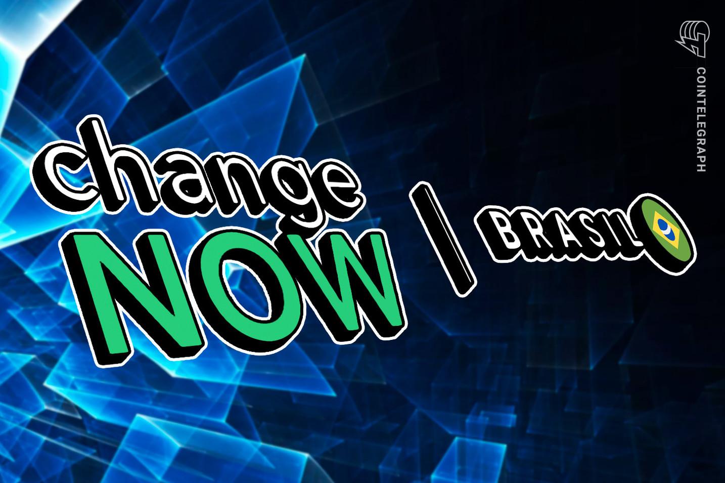 ChangeNOW oferece transações rápidas e sem complicações com KYC