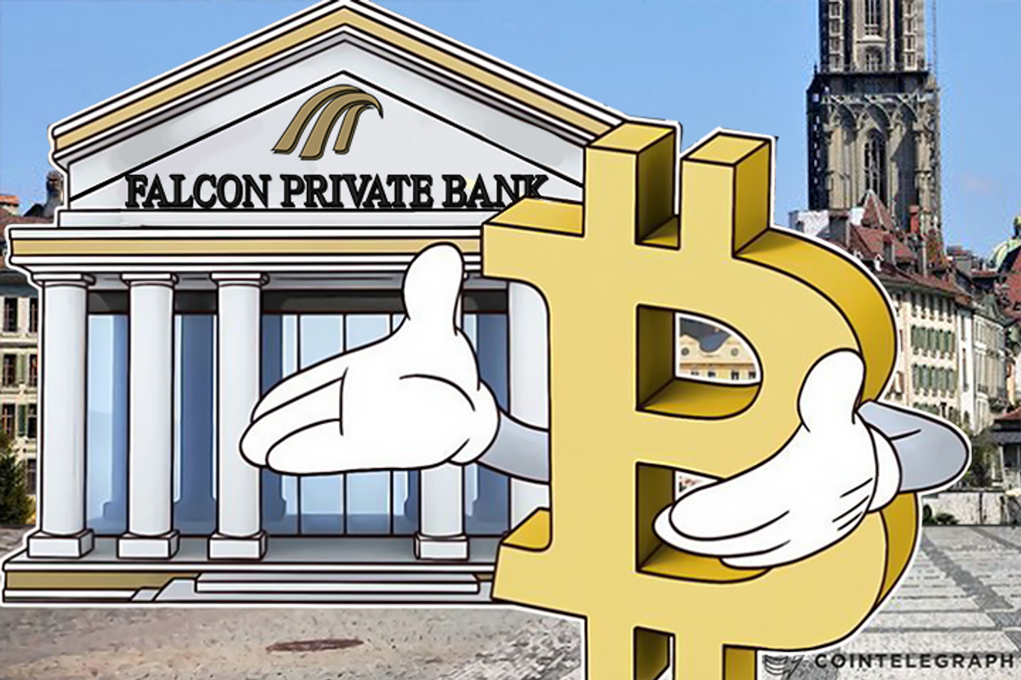 First Private Bank in Switzerland Begins Offering Customers Bitcoins Directly