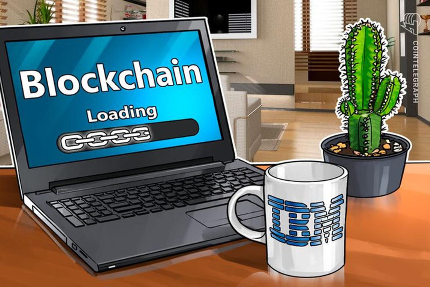 Gerente general de IBM para América Latina afirma que blockchain se presenta como fundamental tras la pandemia