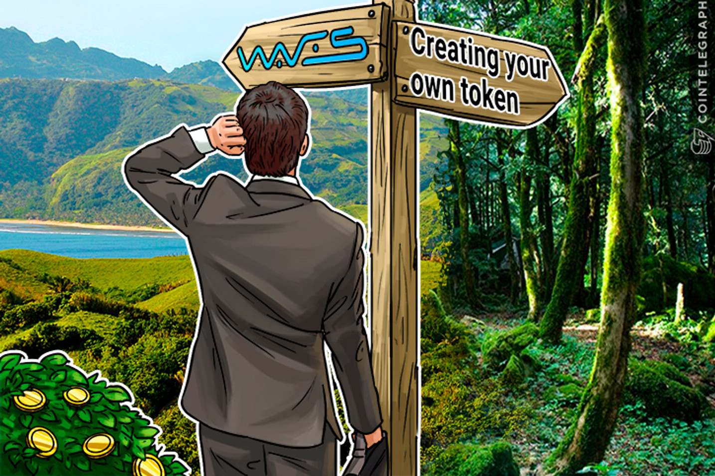 ICO: Three Ways of Conducting It, and How Companies Choose One