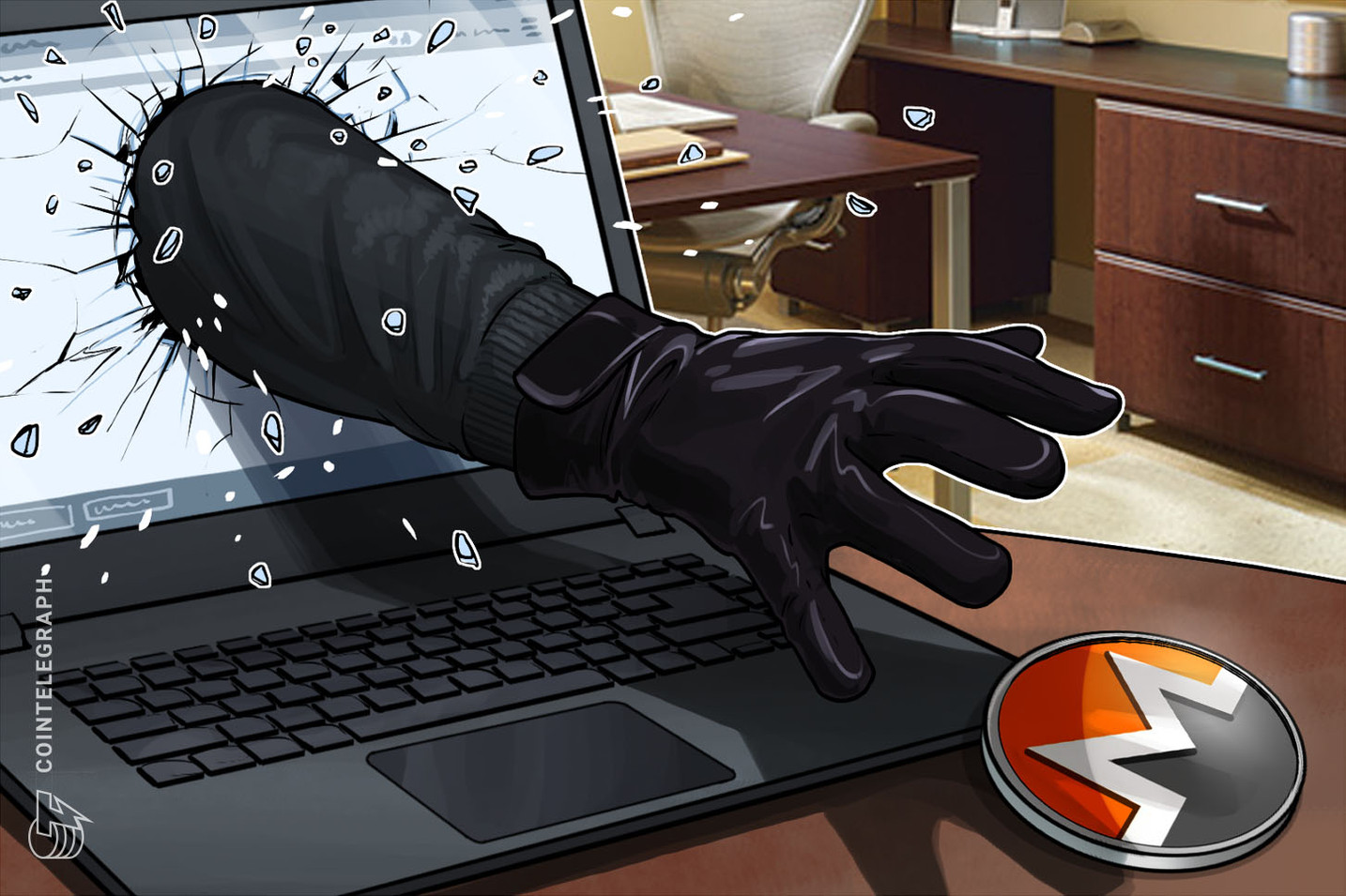 MEGA Chrome Extension Compromised to Steal Users' Monero