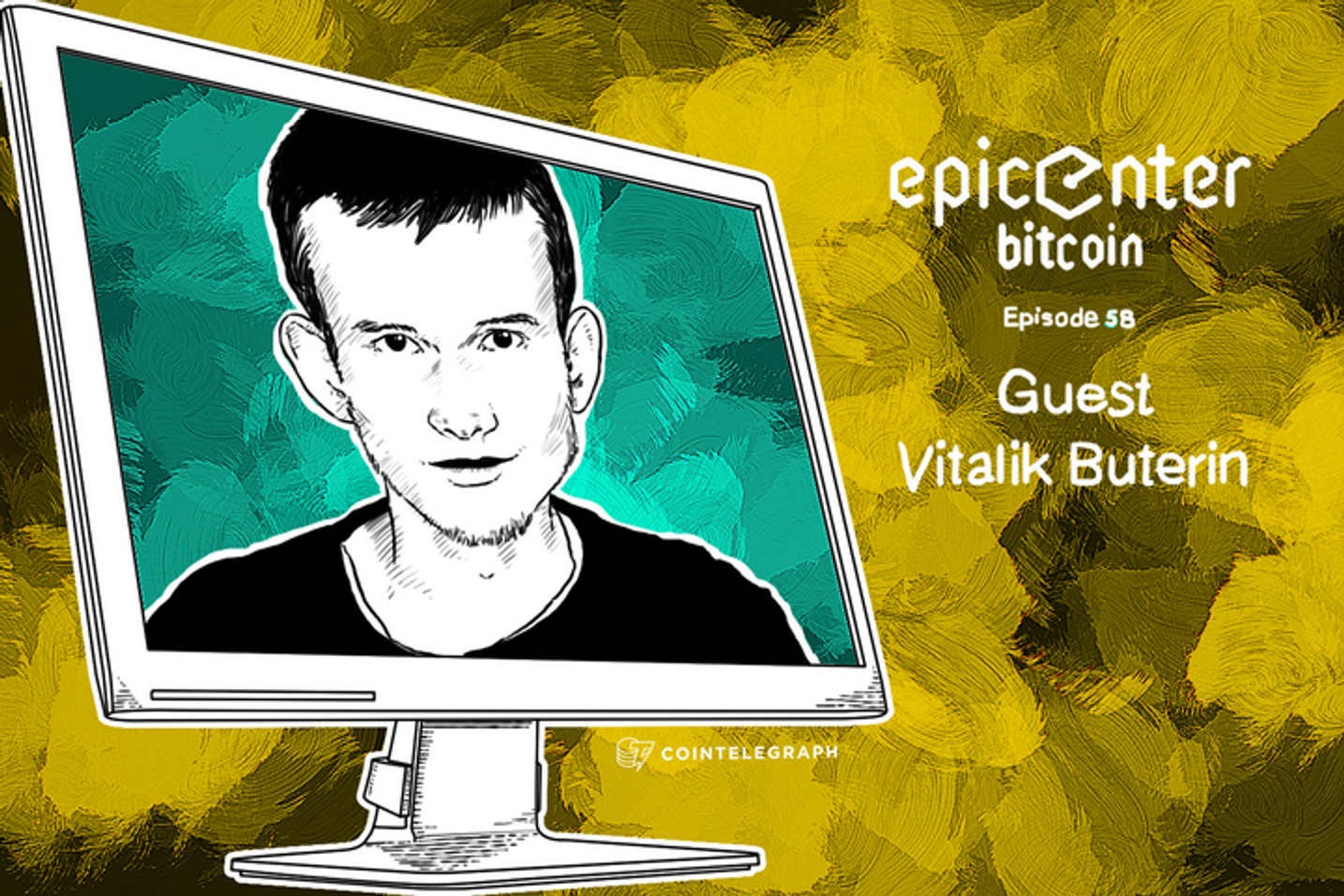 Epicenter Bitcoin Ep. 58: Vitalik Buterin on Proof-of-Stake and the Future of Crypto-Economics