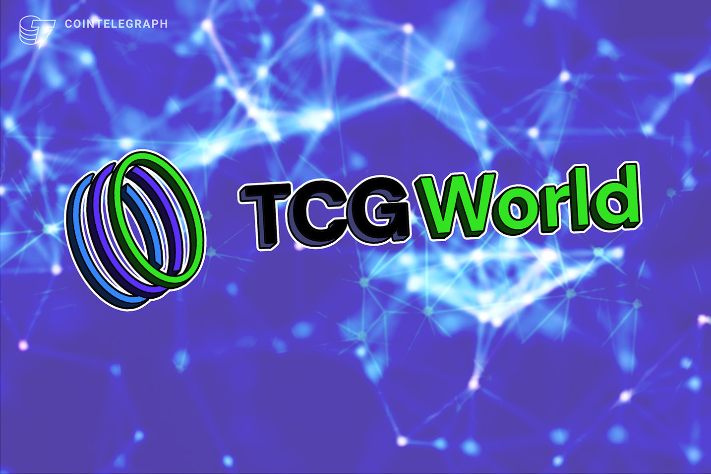 Virtual Land sales reach over $1M in TCG World, a blockchain based game